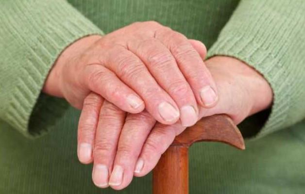 Заболевания кожи пальцев рук