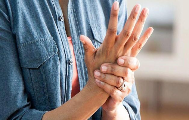 Лекарство от ревматоидного артрита в суставах рук и ног