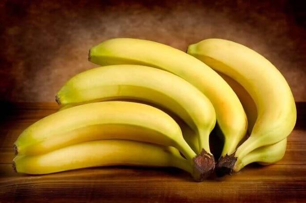 Банан полезен при ревматоидном артрите