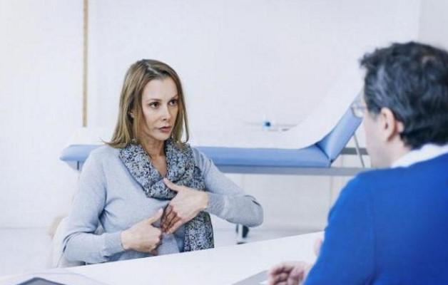 Торакалгия на фоне остеохондроза грудного отдела позвоночника лечение