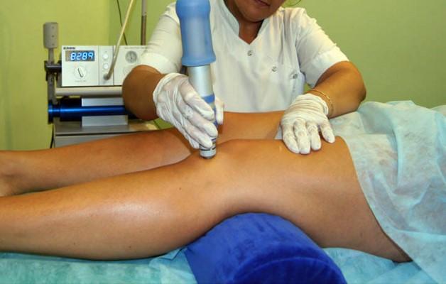 коленный сустав лечение