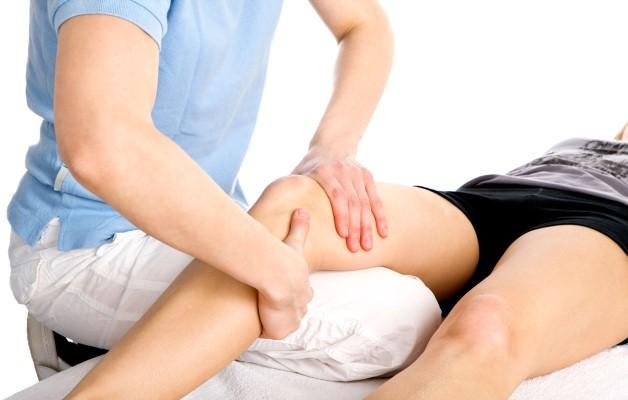 лфк при коленном остеохондрозе