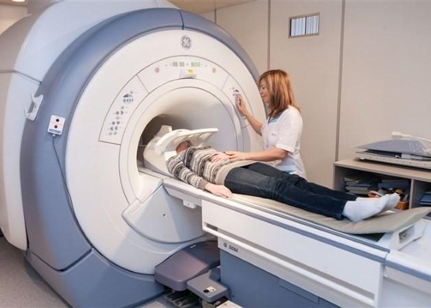 магнито резонансная томография