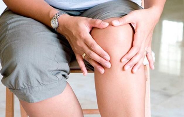 Массаж при остеохондрозе коленного сустава thumbnail