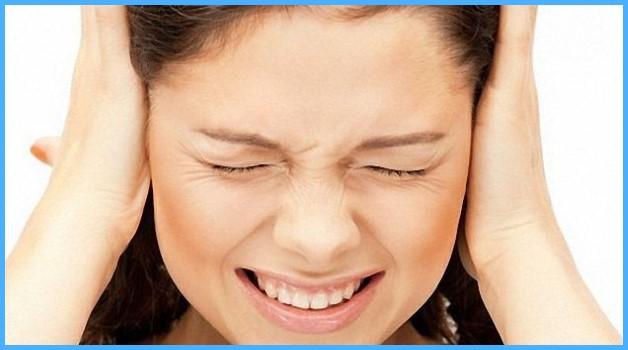 причина шума в ушах