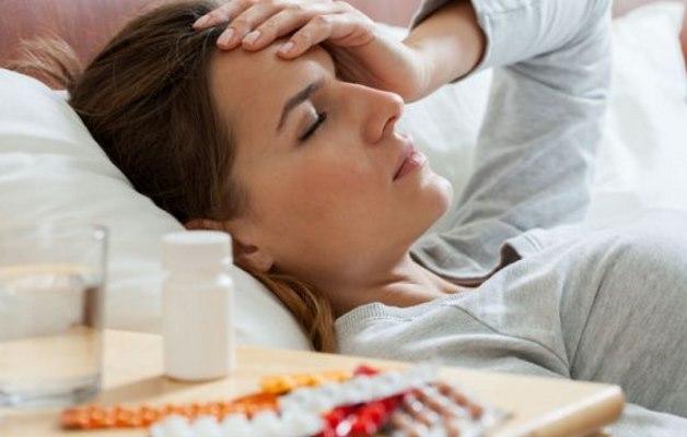 признаки остеохондроза шеи