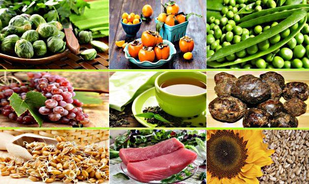 Продукты, которые можно есть при ревматоидном артрите