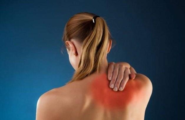 шейно-грудной остеохондроз симптомы