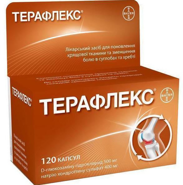 Изображение - Артрит левого плечевого сустава лечение terafleks